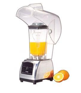 Mixeur, 210x230x520 mm, 1500 W, 3500 tr/min
