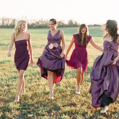 Brautjungfern: Bedeutung
