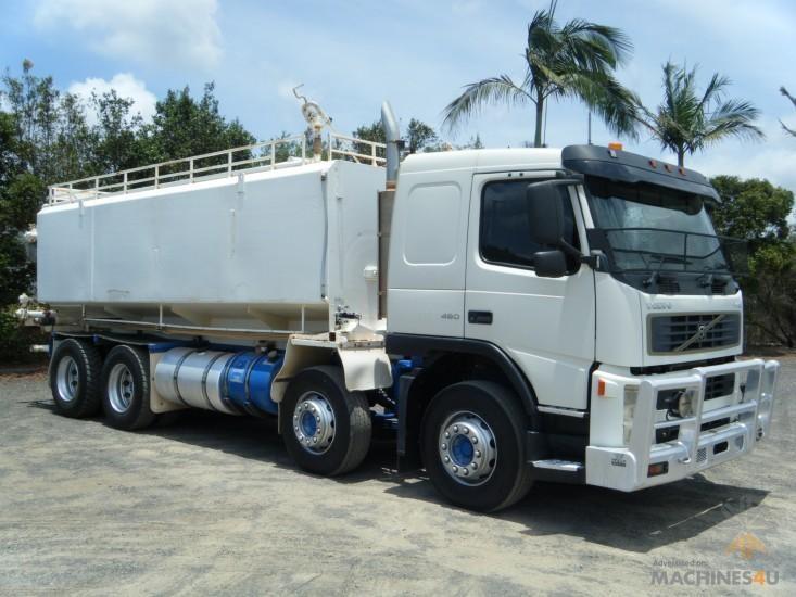 Used Tanker Trucks for sale - http://www.machines4u.com.au/search/Truck-and-Trailers/Tanker-Trucks/17/377/