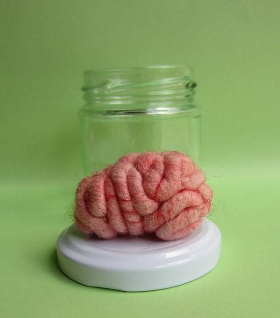 Wool brain