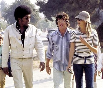 SQUAD - 'is There Anyone Left Is Santa Paula?' - Season Three - 12/29/70, Linc (Clarence Williams III), Pete (Michael Cole) and Julie (Peggy Lipton) found a cop involved in the illegal entry of Mexican youths across the border during their investigation of an immigration agent's death.,