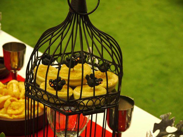 Blackbird Pies Medieval Feast Guest Dessert Feature   Amy Atlas Events