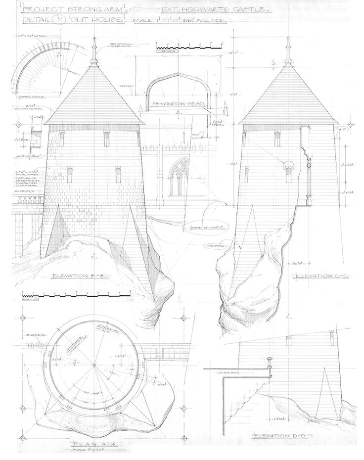 85 best technical drawings images on pinterest architectural stephen swain malvernweather Images