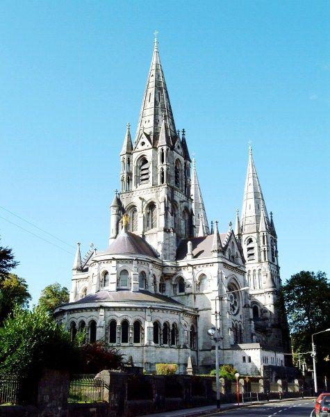 St Finbarrs