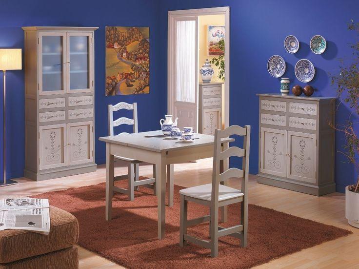 Muebles De Comedor Online. Mesa Comedor Mod Michigan With Muebles De ...