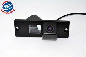 backup camera for honda pilot 2012