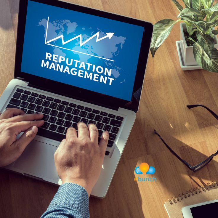 Reputation Management focuses on creating a positive brand image for a company. We provide a Reputation Management report that captures the feedbacks. For more details visit us at https://www.ebunch.ca/services-reputation-management/  #Ebunch #WebsiteDevelopment #WebDesign #SocialMedia #SocialMediaMarketing #Customize #SocialMediaProfiles #InternetMarketing #IncreaseTraffic #CustomSoftwareDevelopment #Canada #Vancouver #SearchEngineOptimization #Strategy #PPC #ReputationManagement