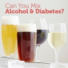 www.designs-by-diana.com www.stylishmedicalid.com What to Know About Alcohol and Diabetes   Diabetic Living Online Having diabetes doesn't mean alcohol is off-limits. We've talked to diabetes experts to find the latest advice on drinking alcoholic beverages. How many calories does a margarita have? Does a glass of wine spike blood sugar? Will a beer derail your diabetes meal plan? From wine and spirits to beer a...