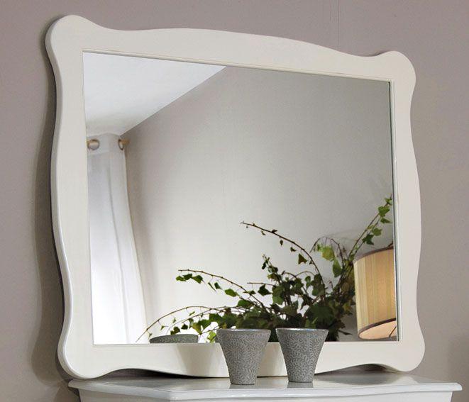 Espejo grande vintage par s decohogar pinterest for Espejos pequenos vintage