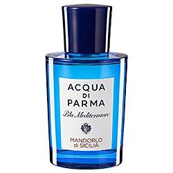 Acqua Di Parma - Blu Mediterraneo Mandorlo Di Sicilia ... LOVE THIS SCENT!  almond and vanilla!