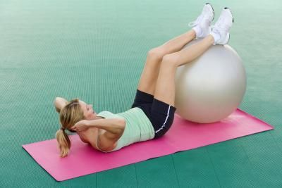For lower back injury/ pain