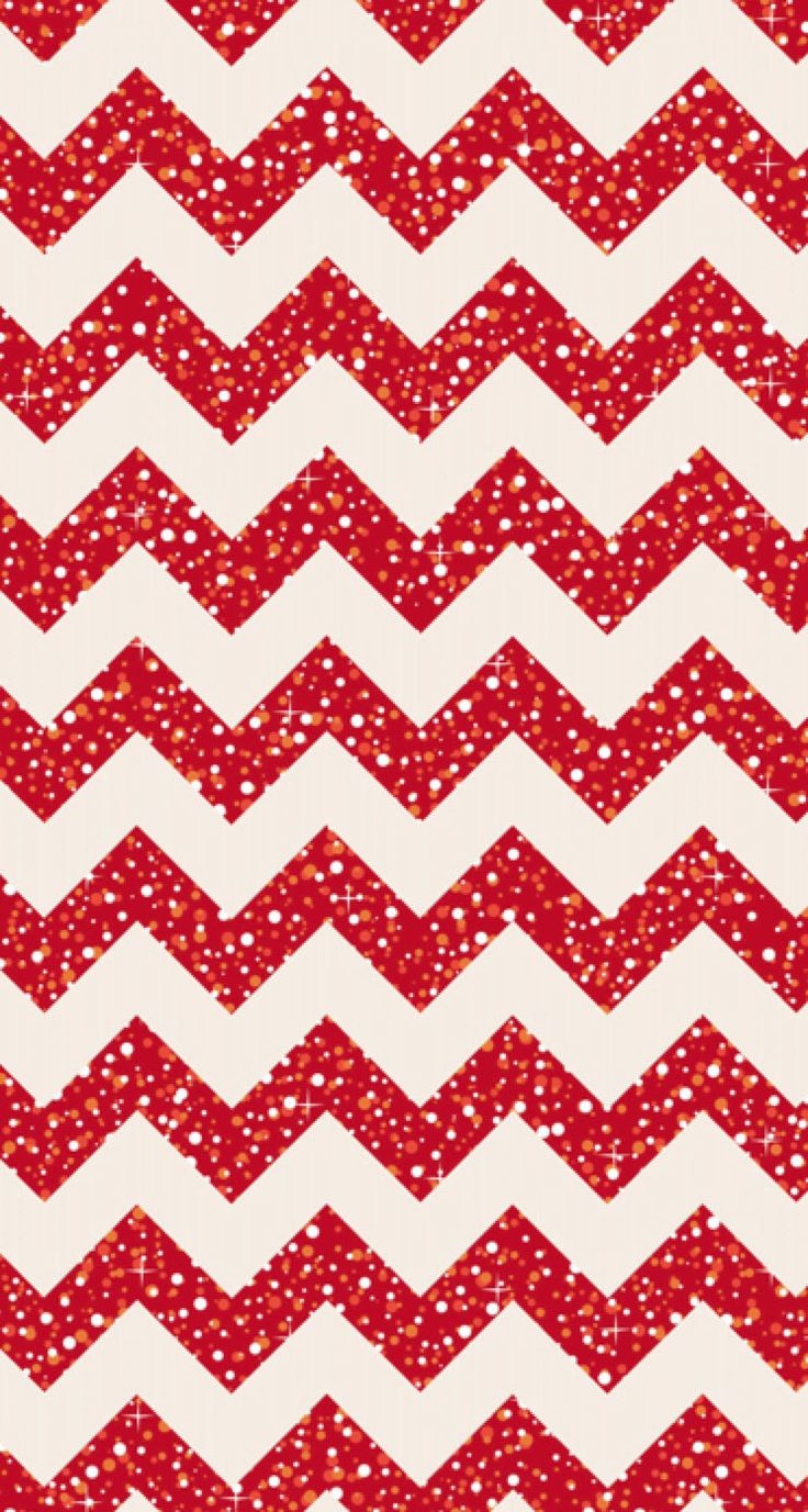 Love this candy cane wallpaper