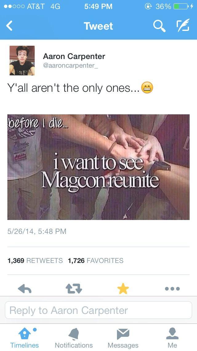 I do!! But I'll always love them! Together or nahh :) :') :'(