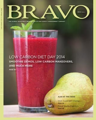 Bravo 2014 - Volume 2
