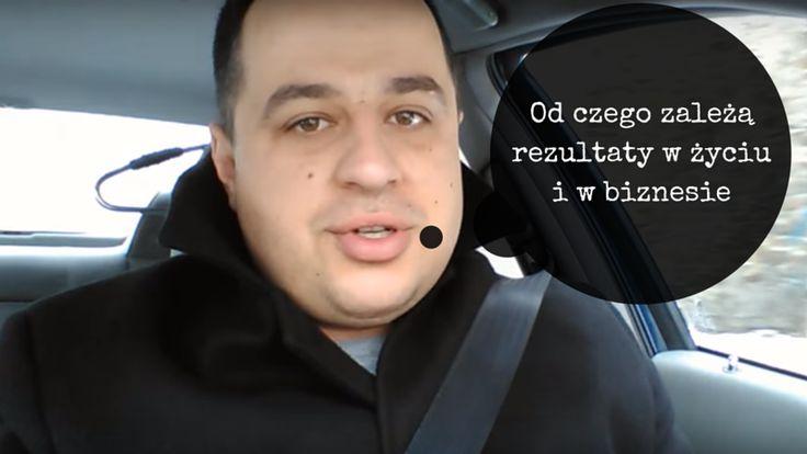 Coś od czego w pierwszej kolejności zależą wyniki w życiu i w biznesie: http://blog.swiatlyebiznes.pl/od-czego-zaleza-rezultaty-w-zyciu-i-w-biznesie/