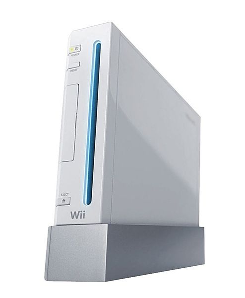 Nintendo Wii Hacked with over 300+ games playing off of a USB Drive