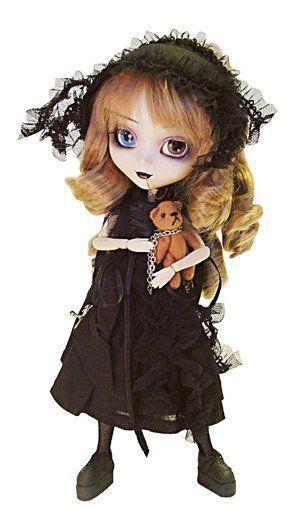 Pullip Doll - Noir - Version 2003