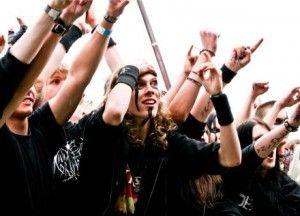 Metal music tours by AuroraXplorer