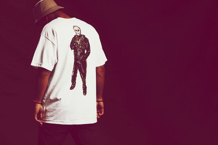 """Mighty Healthy x SSUR*PLUS """"North Hollywood Shootout"""" Capsule Collection"""