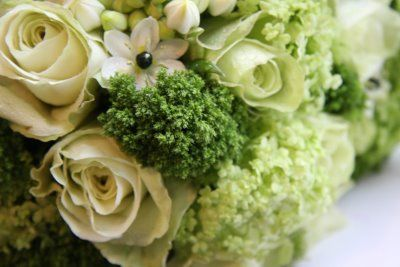 Love this bouquet too lots of pretty colors and textures for A lot of different flowers make a bouquet