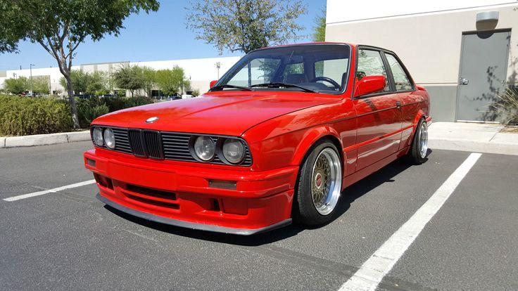 Car brand auctioned:BMW: 3-Series Mtech2 1991 Car model bmw 318 is e 30 mtech 2 View http://auctioncars.online/product/car-brand-auctionedbmw-3-series-mtech2-1991-car-model-bmw-318-is-e-30-mtech-2/