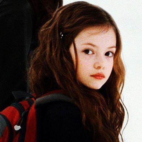 Twilight Renesmee