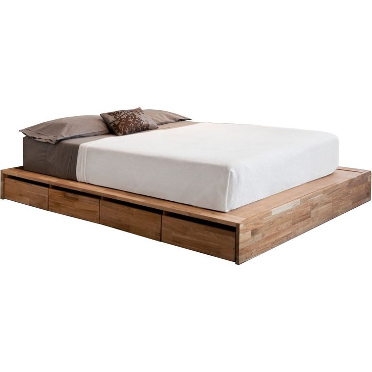 best 25 low bed frame ideas that you will like on pinterest low beds cheap platform beds and low platform bed - Low Twin Bed Frame