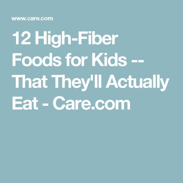 Best 25 High Fiber Foods Ideas On Pinterest Fiber High