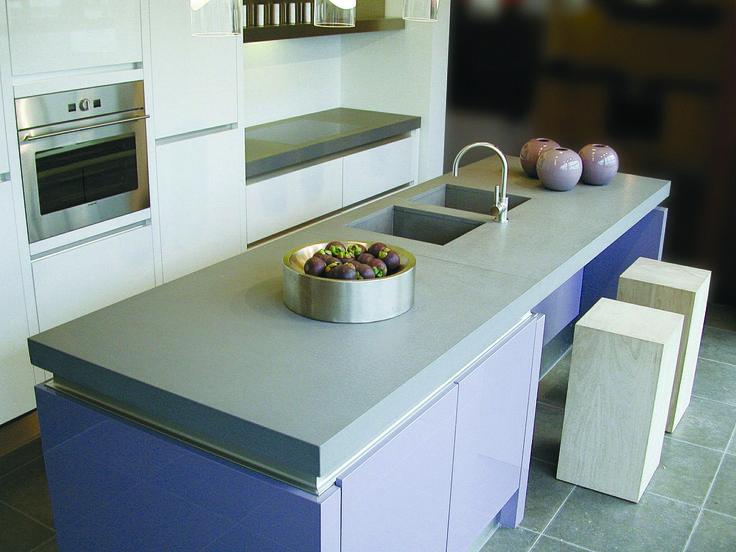 22 besten Küchen Design Bilder auf Pinterest   Küchen design, Die ...