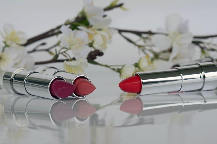 Der perfekte Lippenstift! Welche Farben Ihnen stehen und wie Sie sie tragen.