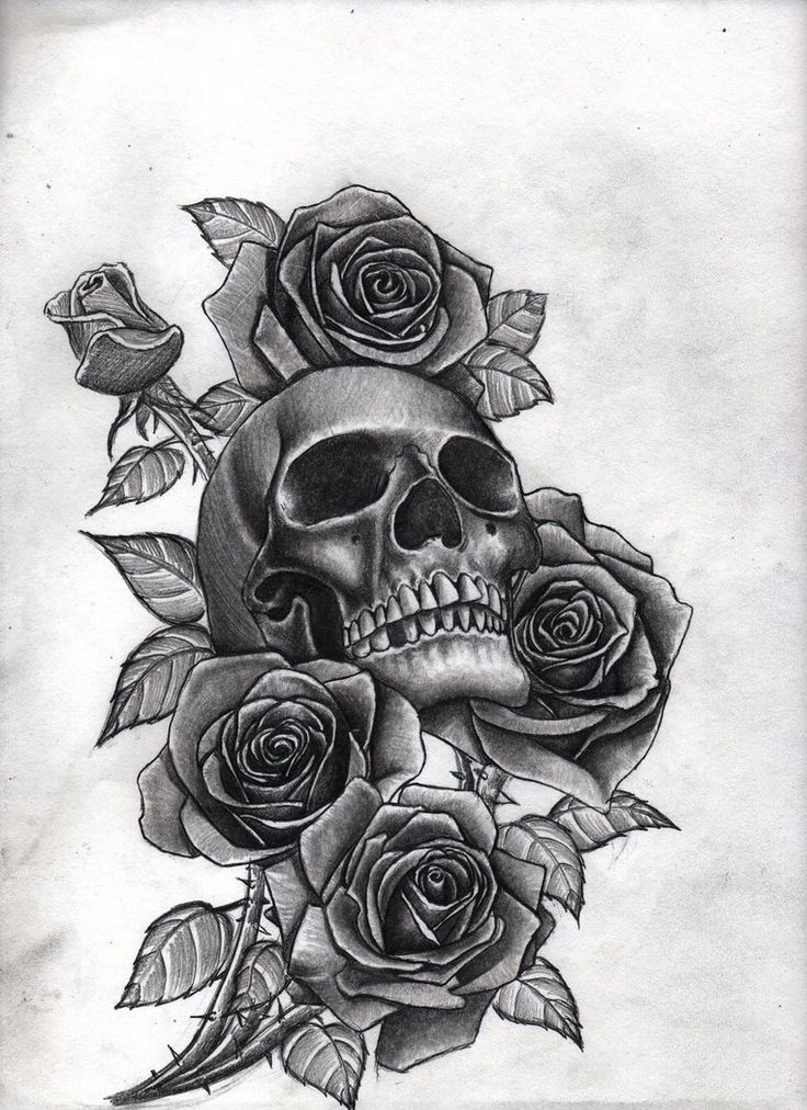 Tattoos For You The Meaning Behind Roses Tattoos Talking About