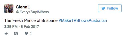18 TV Shows If They Were Set In Australia http://www.shenhuifu.org/2017/02/09/maketvshowsaustralian/ #maketvshowsaustralian #funny #humor
