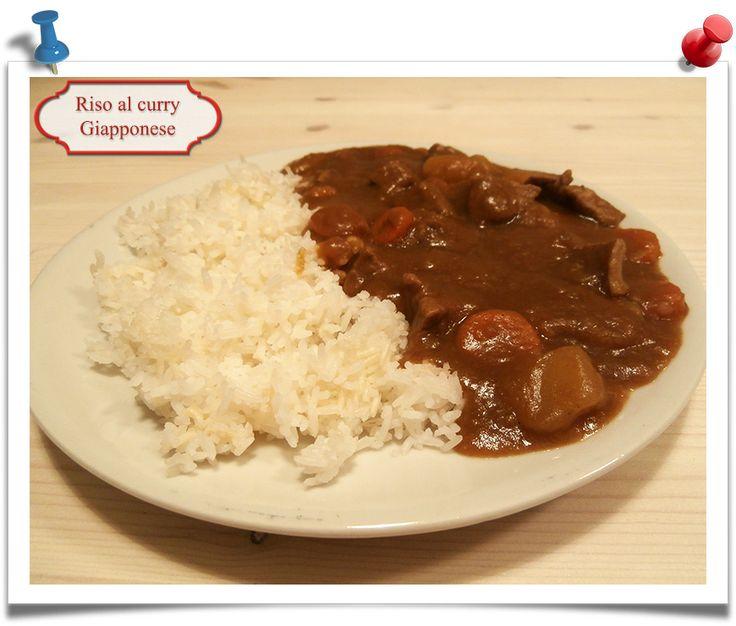 Imparare l'Arte della Cucina Quotidiana: Riso al curry - Giapponese