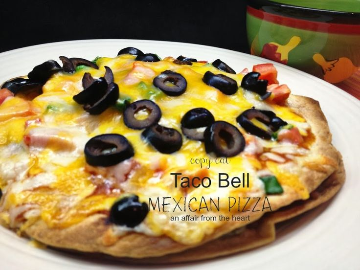 Taco Bell Kitchen best 25+ taco bell mexican pizza ideas on pinterest | mexican