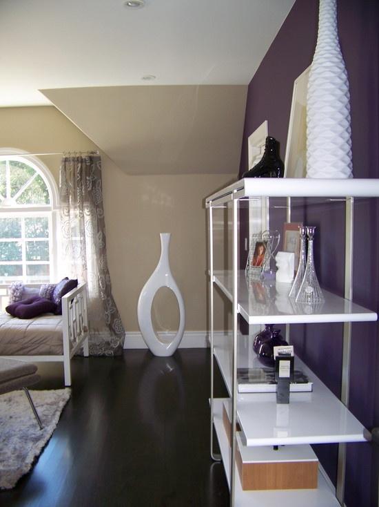bedroom accent walls purple accent walls bedroom decor purple accents