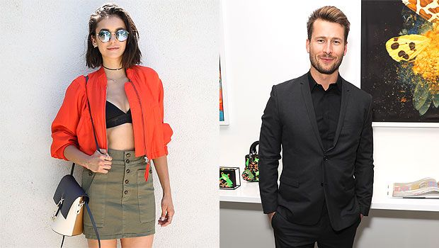 """Nina Dobrev & Glen Powell Are Crazy In Love & 'Can't Keep Their Hands Off Each Other' https://tmbw.news/nina-dobrev-glen-powell-are-crazy-in-love-cant-keep-their-hands-off-each-other  The PDA doesn't lie. Nina Dobrev and Glen Powell are so in love! Her new relationship is different from what she had with Ian, we learned EXCLUSIVELY, and it's making her happier than ever!""""Nina [Dobrev]'s relationship with Glen [Powell] is like night and day from her relationship with Ian [Somerhalder],"""" a…"""