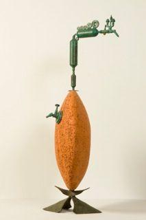 Sculpture- Lesley Barrett