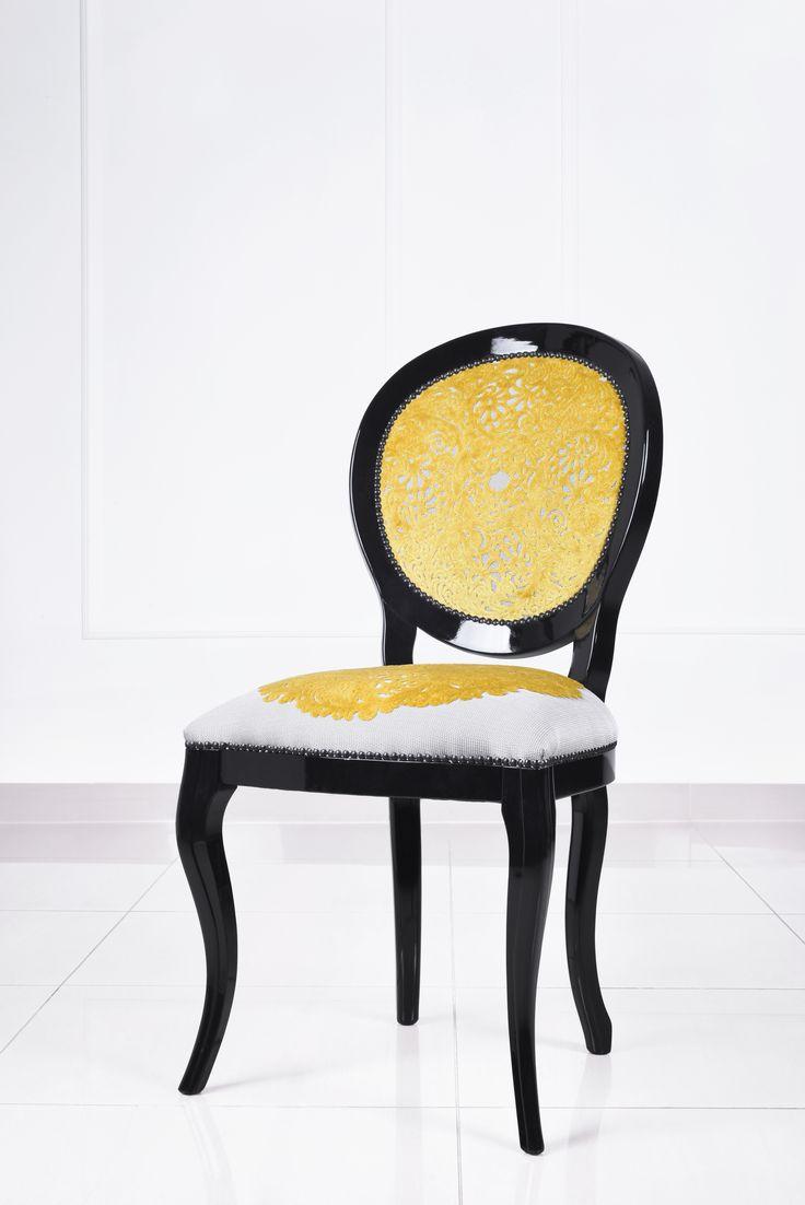Krzesło Patty