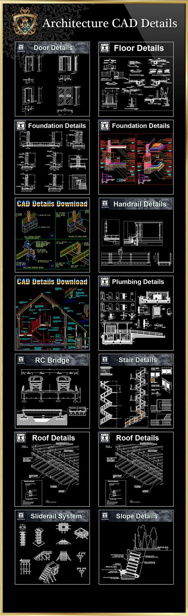 The 64 best sanoop chandran architecture images on Pinterest | Cad ...