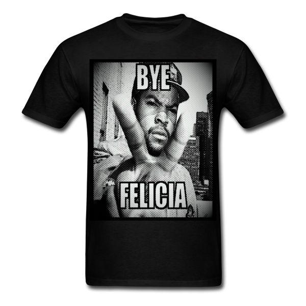 BYE Felicia funny tshirt #BYEFELICIA is back in stock! bye felicia bye felicia meme, bye felicia friday, bye felicia funny, bye felicia shirt, funny bye felicia