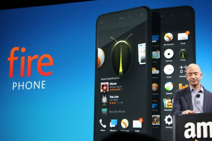 Amazon's Fire Phone might be the biggest privacy invasion ever (and no one'snoticed)
