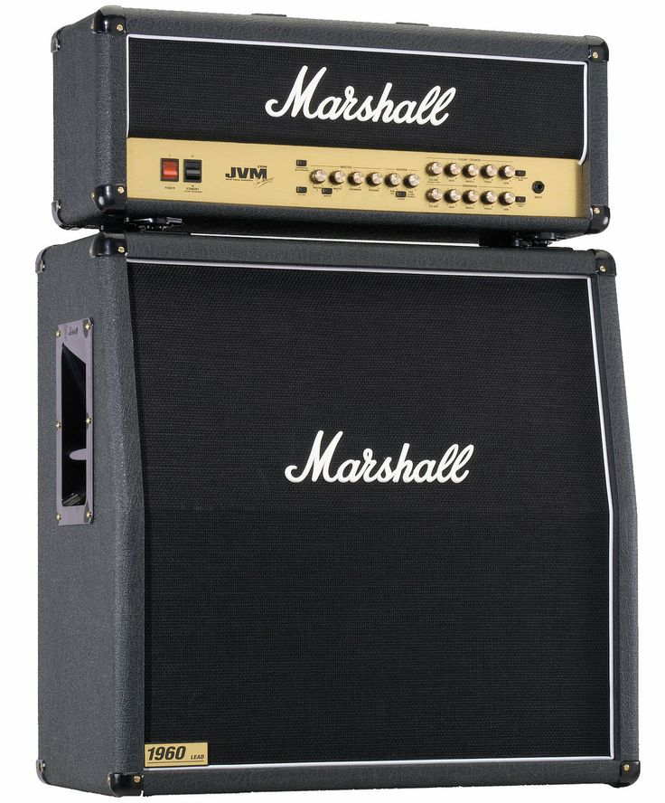 294 best Amplifiers Marshall images on Pinterest   Guitar amp ...