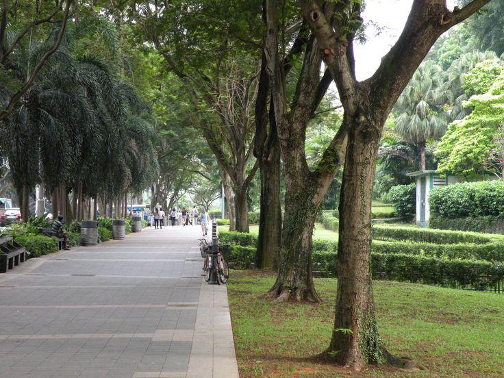 #Park #Singapore