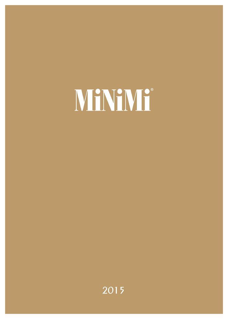 Minimi  Collection 2015 1