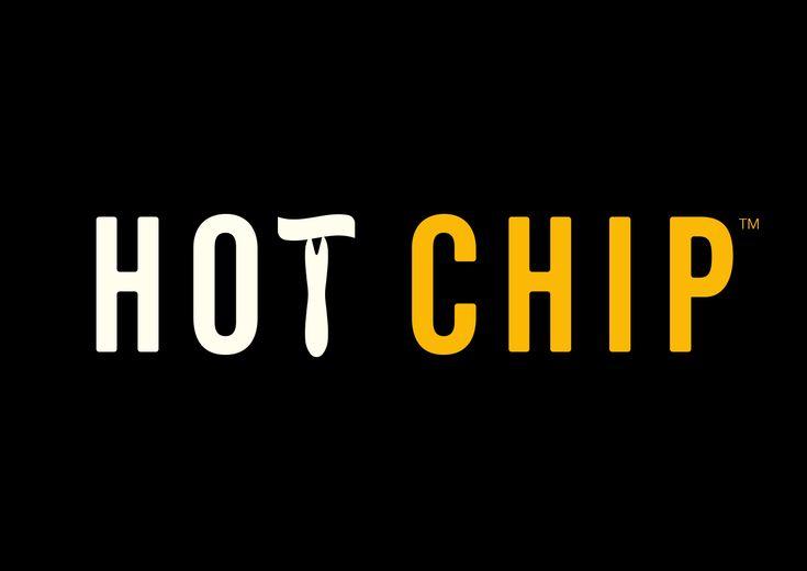B&B Studio / Hot Chip #graphic #design #logo #branding