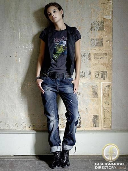 cute tomboy style outfits (19)