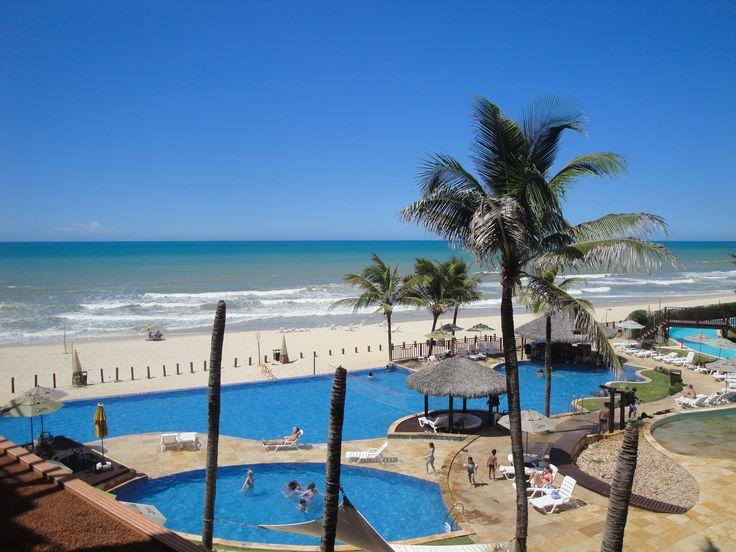 Beach Park Acqua Resort - Fortaleza/CE - Brazil