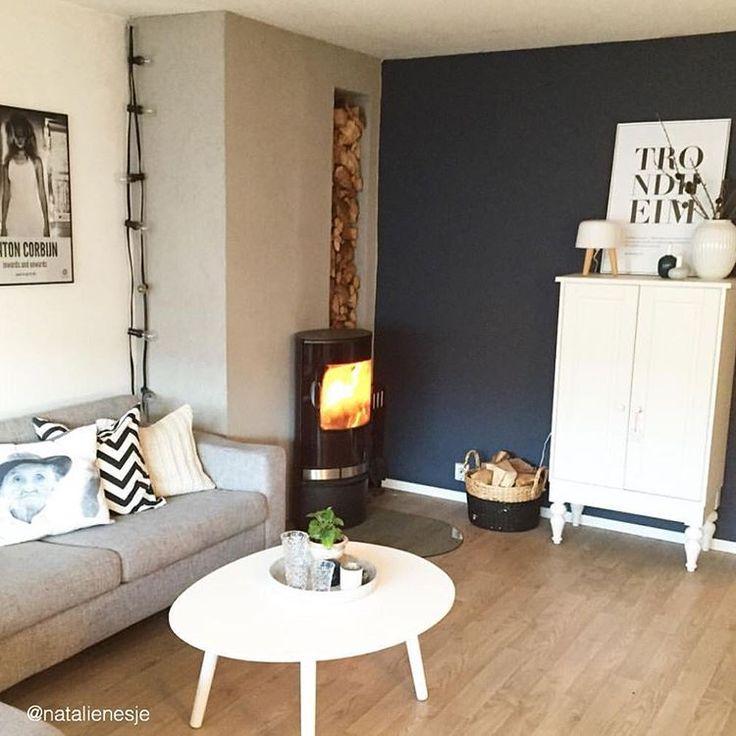 ... bildene om Stue på Pinterest  Scandinavian style, Eames og Stuer