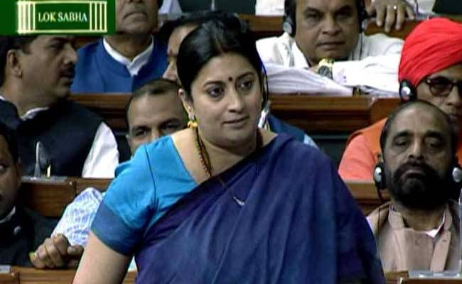 Smriti Irani: Suicide of Rohith, JNU Controversy and Mahisasur Martyrdom Day | Different Truths