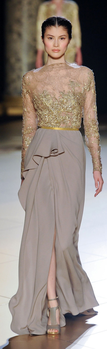 Elie Saab Couture Fall 2012 http://www.stylebistro.com/runway/Couture+Fall+2012/Elie+Saab/browse jaglady